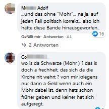 """Adolf bei Norbert Hofer: """"also ich hätte diese Bande rasugeworfen"""""""