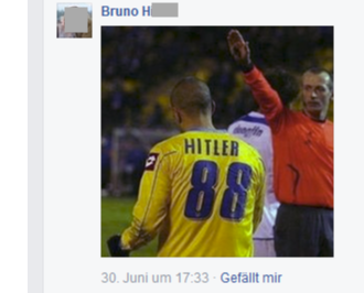 Bruno H.: 88