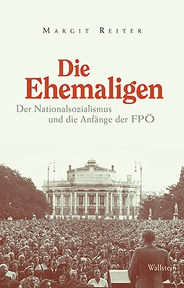 Cover Reiter, Die Ehemaligen