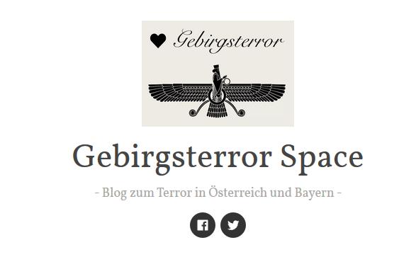 """Der """"Gebirgsterror"""" des Siegfried M."""