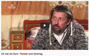 """Peer Eifler: """"Ich war ein Guru"""""""