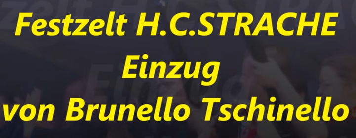 HC und Brunello Tschinello