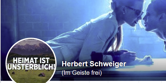 FB-Profil Herbert Schweiger alias Jürgen W.