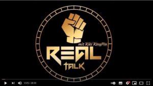 Realtalk auf YouTube mit Kiki K.