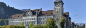 Landesgericht Feldkirch (© Wikipedia; Friedrich Böhringer)