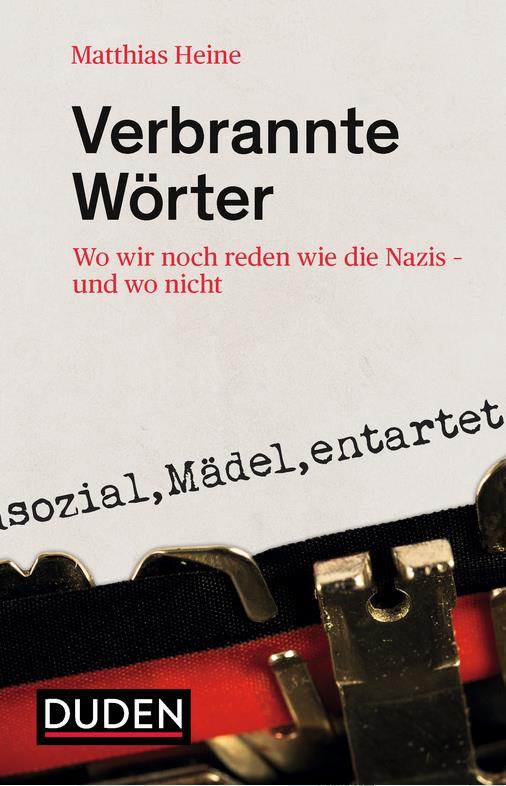 Heine: Verbrannte Wörter