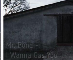 """""""I Wanna Gas You"""""""