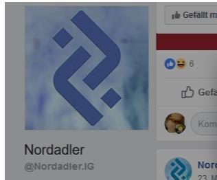 """""""Nordadler.IG"""" auf vk.com"""