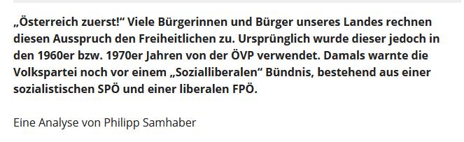 """Philipp Samhaber im """"Wochenblick"""""""