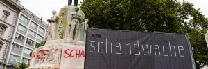 """""""Schandwache"""" (Presseservice Wien)"""