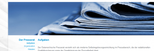 Presserat Website