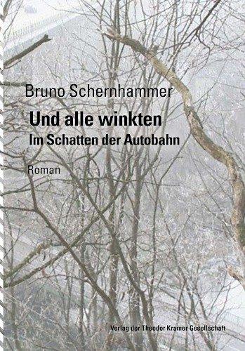 Bruno Schernhammer: Und alle winkten (Buchcover)