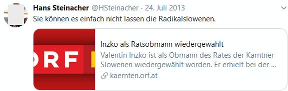 """""""Radikalslowenen"""""""