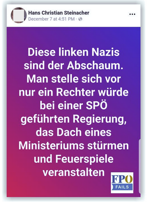 Quelle: FPÖ Fails
