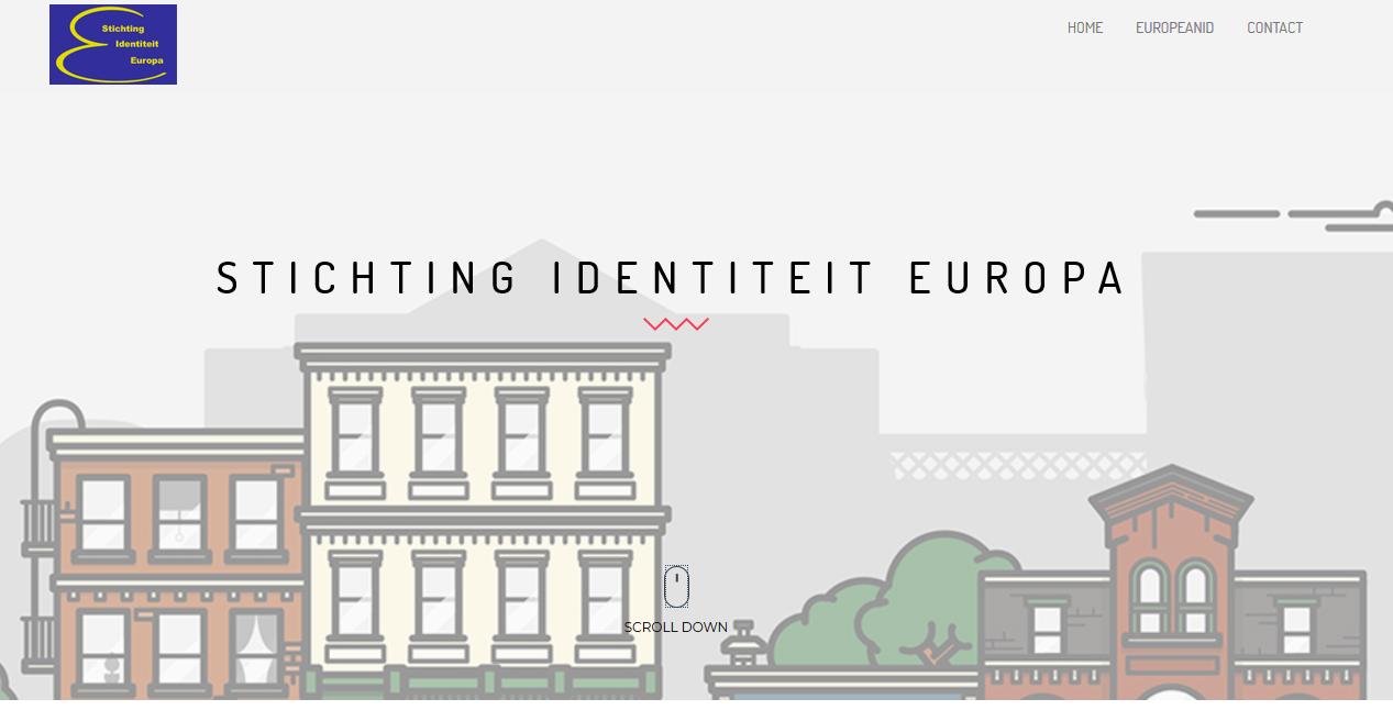 Stichting Identiteit Europa