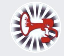 """Logo """"Unbequem"""""""