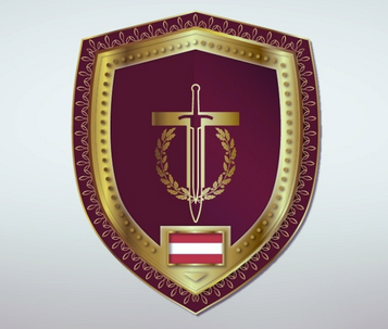"""Logo """"Uniter Austria"""""""