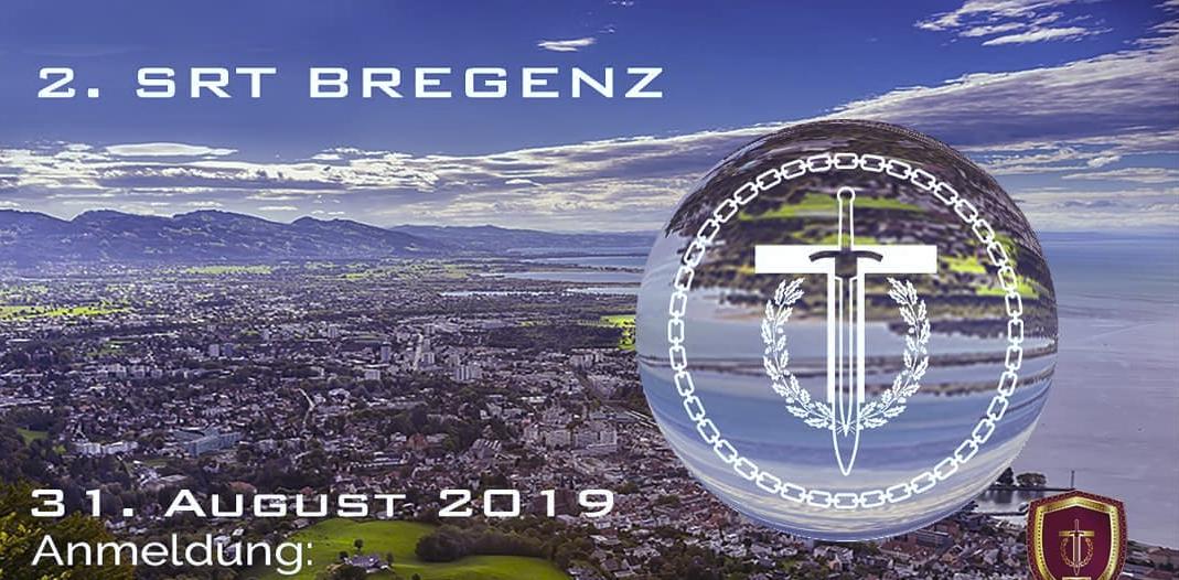 Uniter-SRT-Meeting Ende August 2019