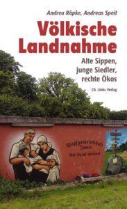 Cover Röpke, Speit, Völkische Landnahme