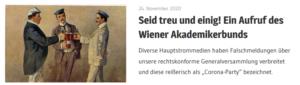 """""""Mainstreammedien"""" werden im WAB zu """"Hauptstrommedien"""""""