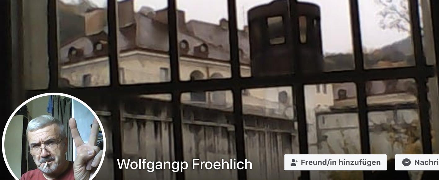 FB-Profil Wolfgangp Froehlich