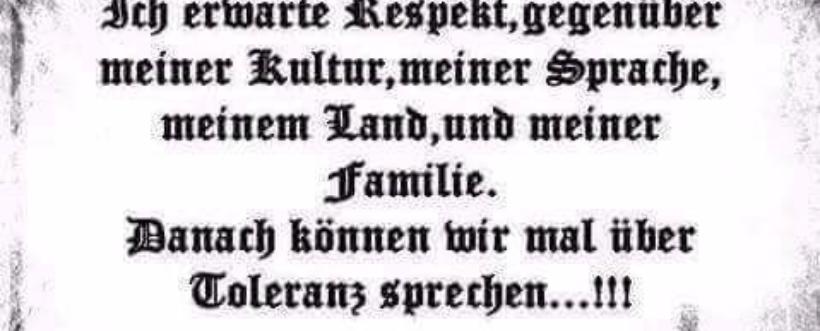 """Header Facebook-Gruppe """"Die Runde"""""""