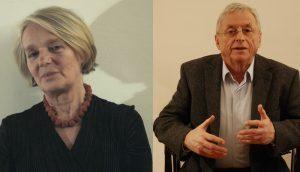 Friedrun und Peter Huemer