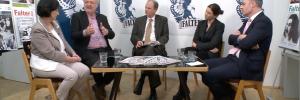 """Falter Podcast """"Die EU-Menschenrechtskonvention und wir"""""""