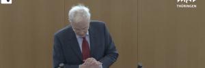 Rede Götz Aly Landtag Thüringen 25.1.2019