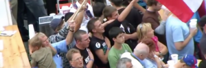 Hitlergruß Linz 2008 (https://www.youtube.com/watch?v=dfysOwEUx4I)