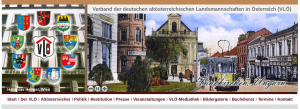 Screenshot des Headers der Haus-der-Heimat-Homepage