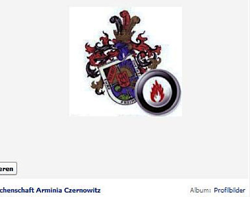 FB-Logo Armina Czernowitz