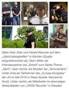 Manuel E. und Harald K. (Fotocollage runtervondermatte.de)