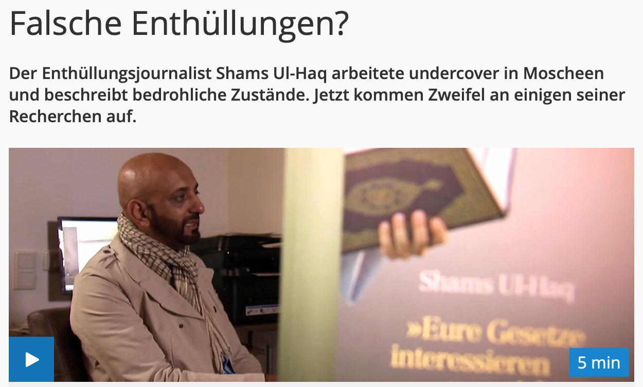 abgebrochenes MDR-Interview mit Ul-Haq (https://www.mdr.de/investigativ/exakt-moschee-100.html)
