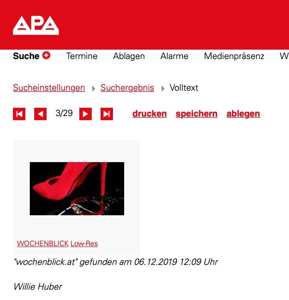 """AOM listet bei der Suche den """"Wochenblick"""""""""""