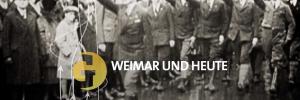 """Doku ARD: """"Weimar und heute"""""""